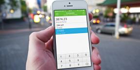 Coinverter — простой и быстрый конвертер валют для iPhone