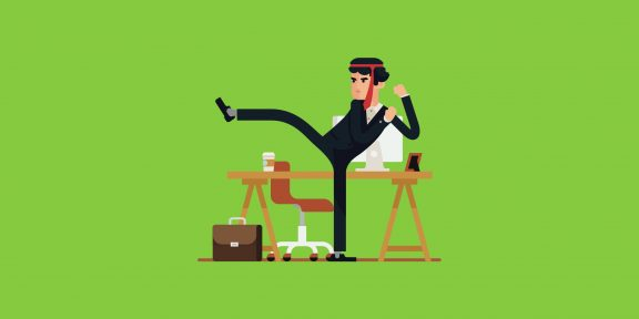 15 проверенных способов быть счастливым на работе