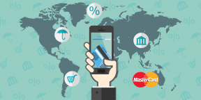 Что и где можно оплатить телефоном с технологией MasterCard Mobile PayPass