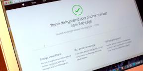 Как отключить iMessage, если решили сменить платформу