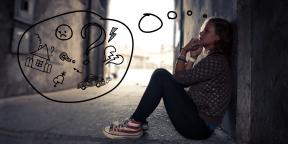 Страх перед будущим: как преодолеть его и начать что-то делать