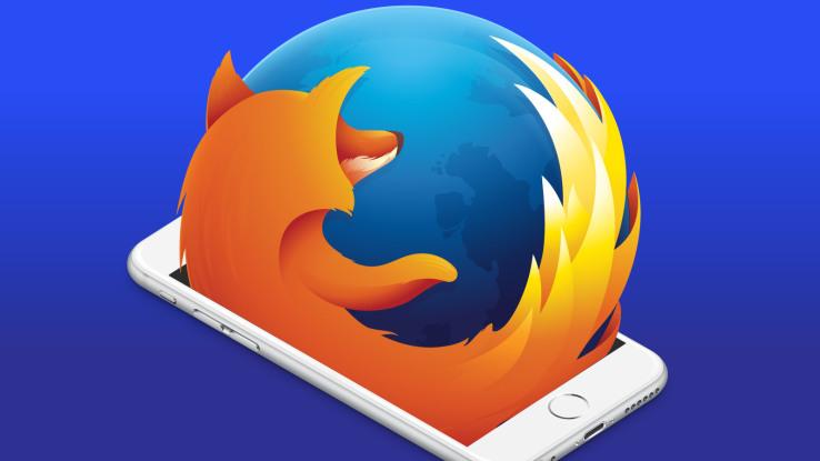 Браузер Firefox скоро выйдет на iOS
