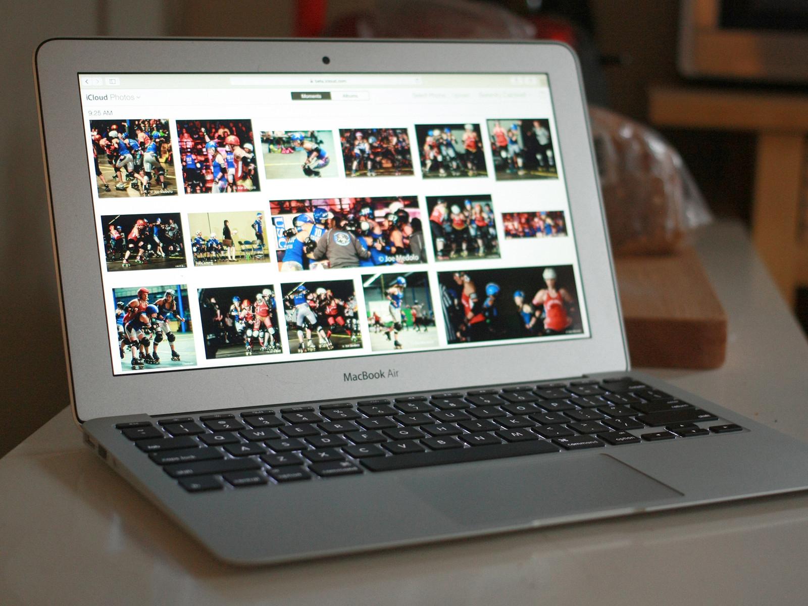Медиатека iCloud —раскладываем по полочкам