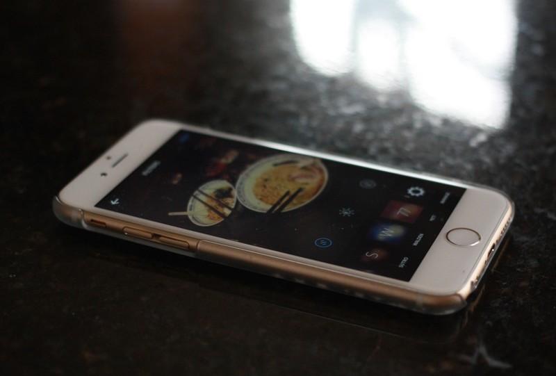 Как упорядочить и скрыть ненужные фильтры в Instagram