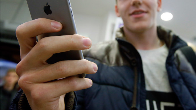 Уральской полиции нужны хакеры для взлома iPhone. Платят 37000 $