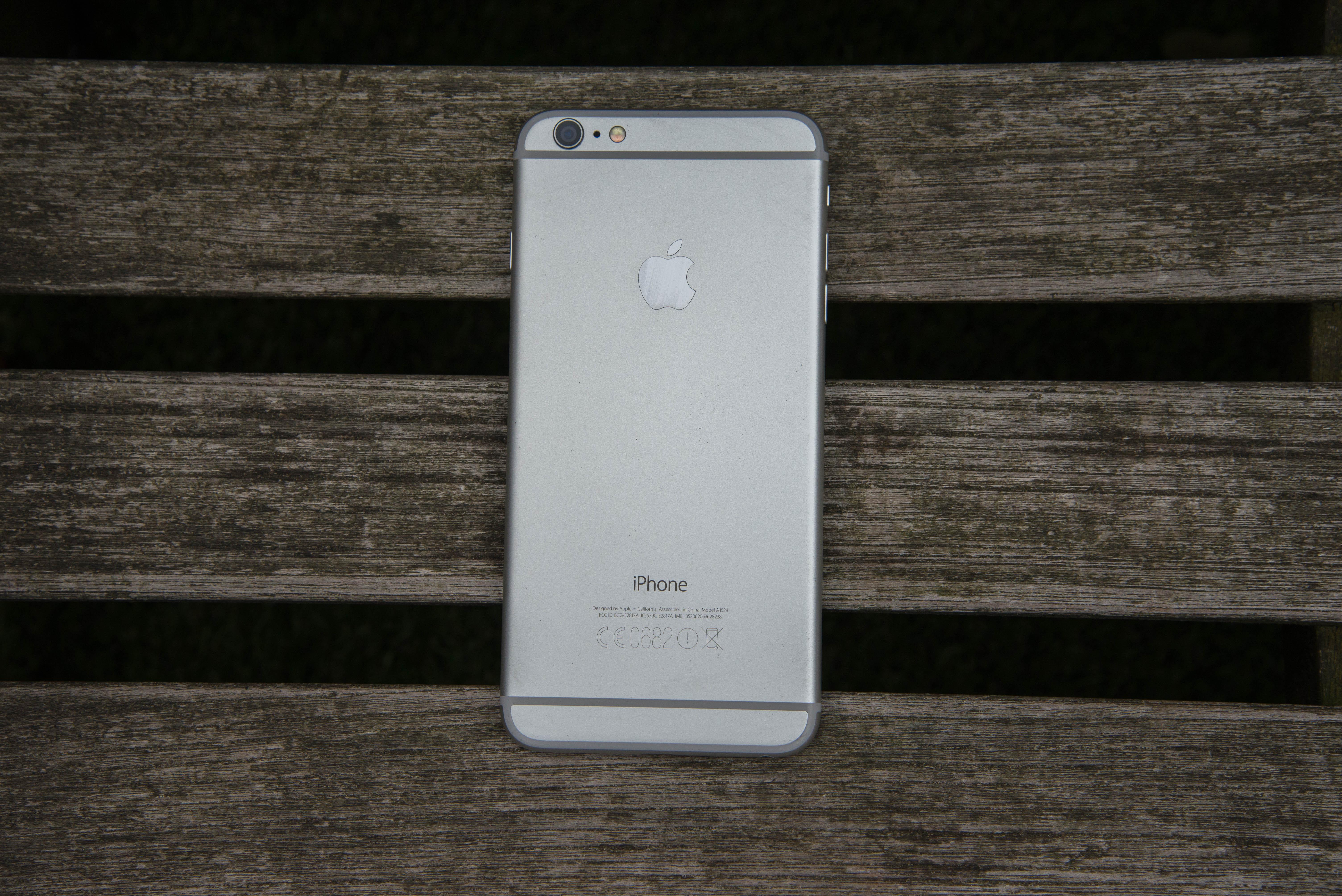 Что можно купить вместо iPhone 6 Plus 128 гигабайт