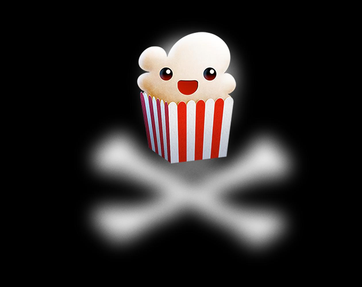 Popcorn Time для Mac — лучший способ смотреть торренты онлайн