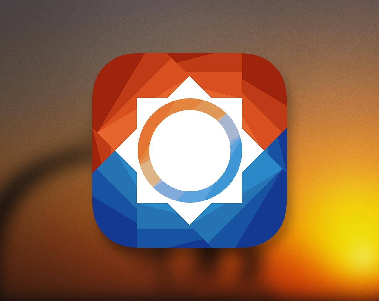 Clima для iOS —погодное приложение с крутым интерфейсом