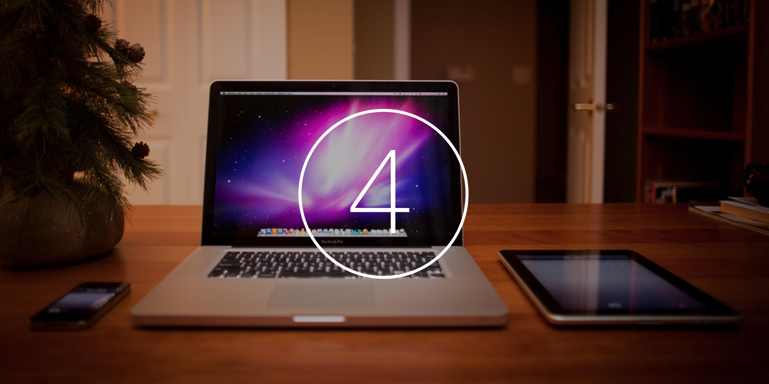 4 простых и эффективных совета для непродвинутых пользователей iPhone