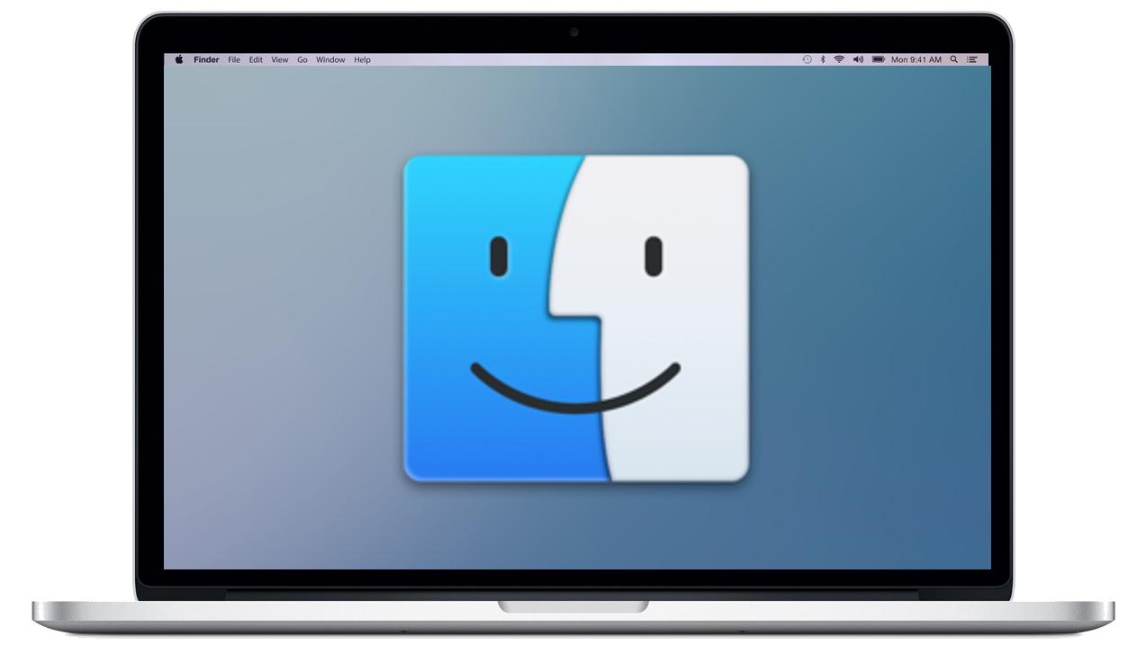 Как разрабатывался Finder для первого Mac