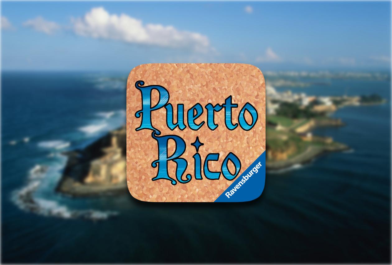 Puerto Rico - культовая игра для холодных зимних вечеров