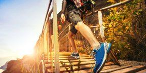 Мотивируем себя к здоровому образу жизни