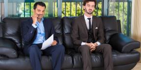 Как понять, почему вам отказали в работе мечты