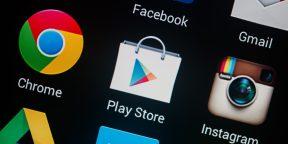 Лучшие мобильные приложения 2014 года по версии Google