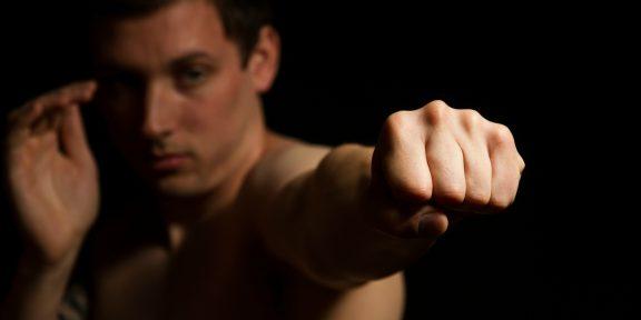 Простые приёмы самозащиты — 2