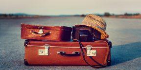 Как путешественнику компактнее упаковать вещи