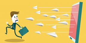 Шпаргалка: как писать имейлы занятому человеку
