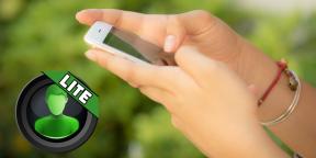 Keep Screen ON не даст уснуть Android в ваших руках