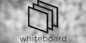 Whiteboard — отличный способ сфокусироваться на самых важных задачах