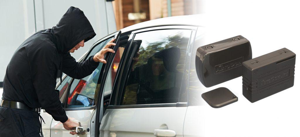 Как найти угнанный автомобиль за два дня, не обращаясь в полицию - ГАИ