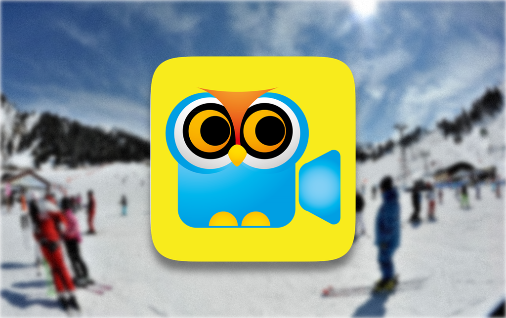 Vool — iOS-видеоредактор со стикерами и социальной составляющей