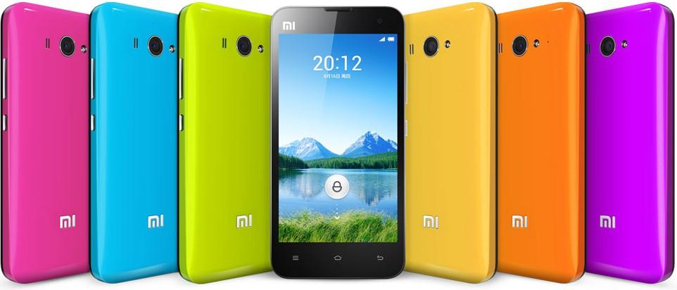 Компанию-производителя смартфонов Xiaomi оценили в 45 млрд долларов