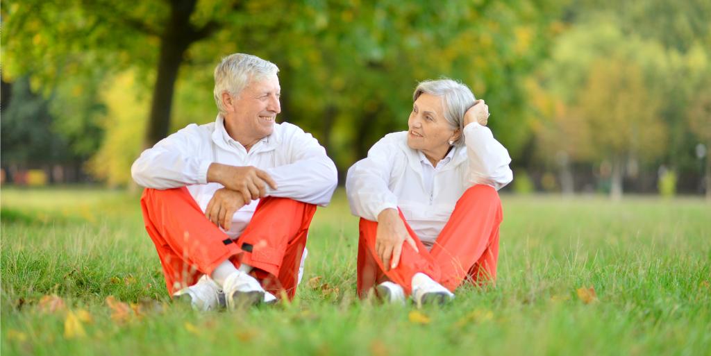 Простое упражнение поможет узнать, как долго вы проживёте