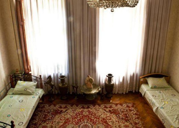 The Babushka Grand Hostel 2