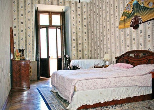 The Babushka Grand Hostel 3