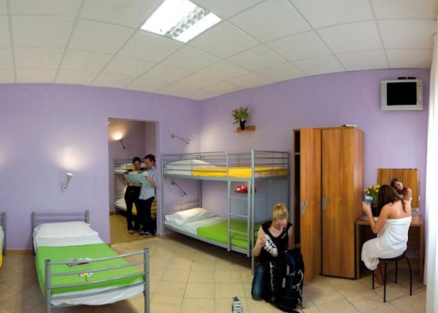 Plus Hostel 1