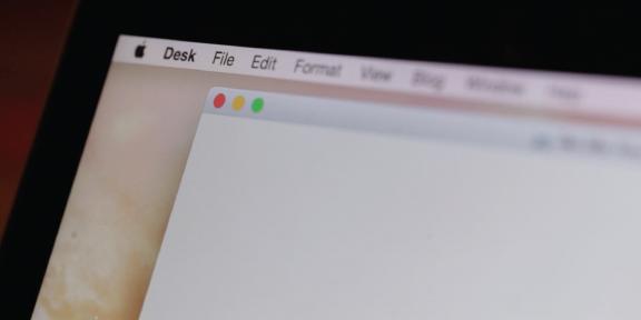 ОБЗОР: Desk — один из лучших блог-клиентов для Mac OS