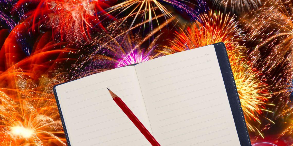 47 вопросов, которые помогут оценить прошедший год и составить план на следующий