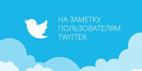 Подборка полезных веб-инструментов для Twitter
