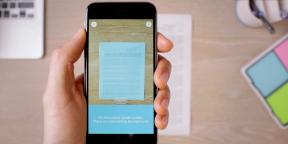 Evernote запустил новое приложение для сканирования всех ваших бумажных документов