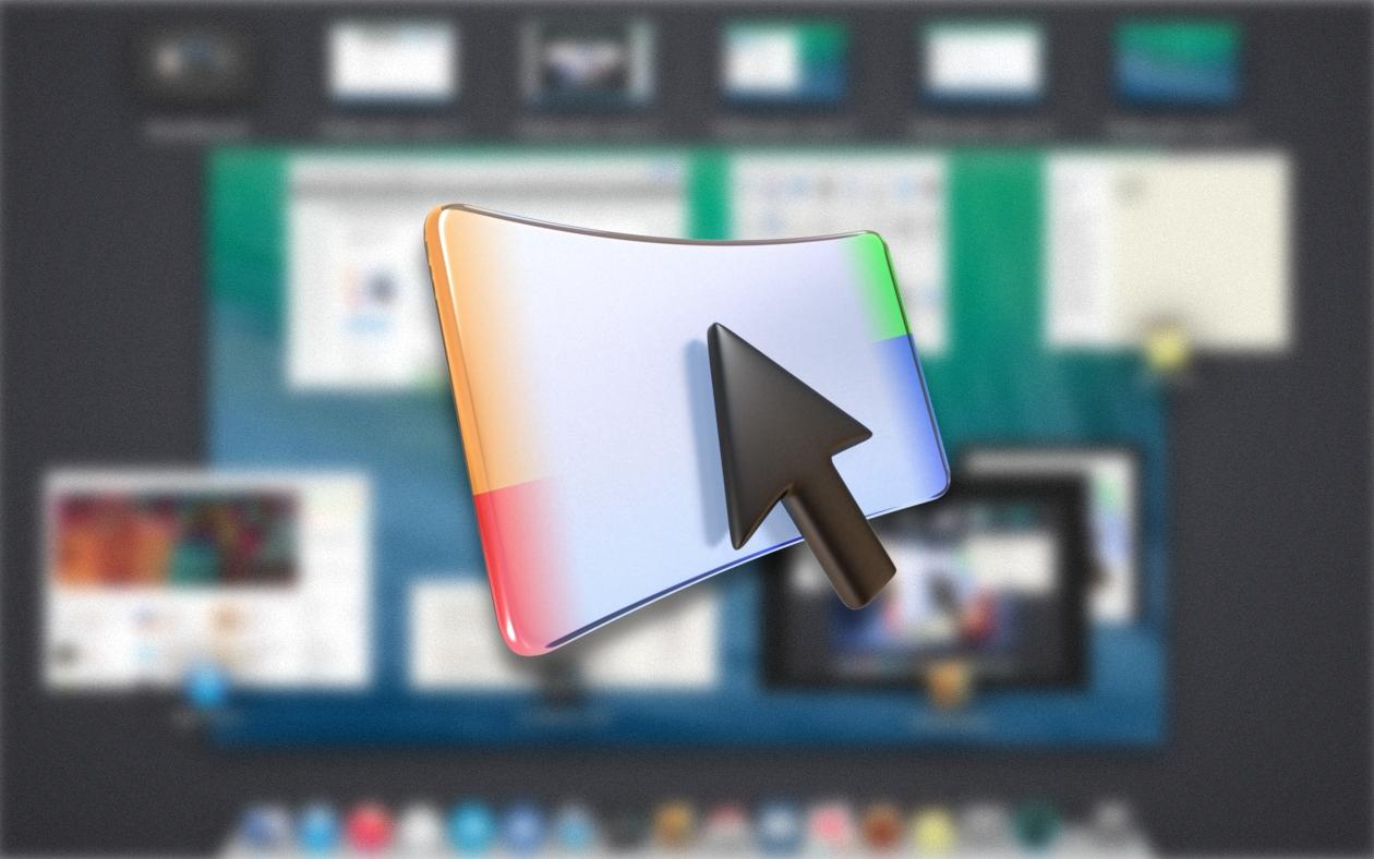 Ambilauncher — переключаемся между Mac-приложениями в одно касание