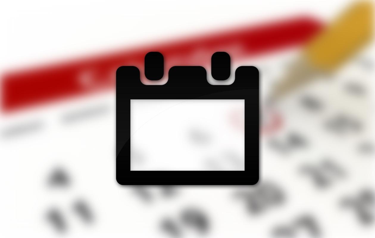 Calendar Menu для OS X дает быстрый доступ к календарю и напоминаниям