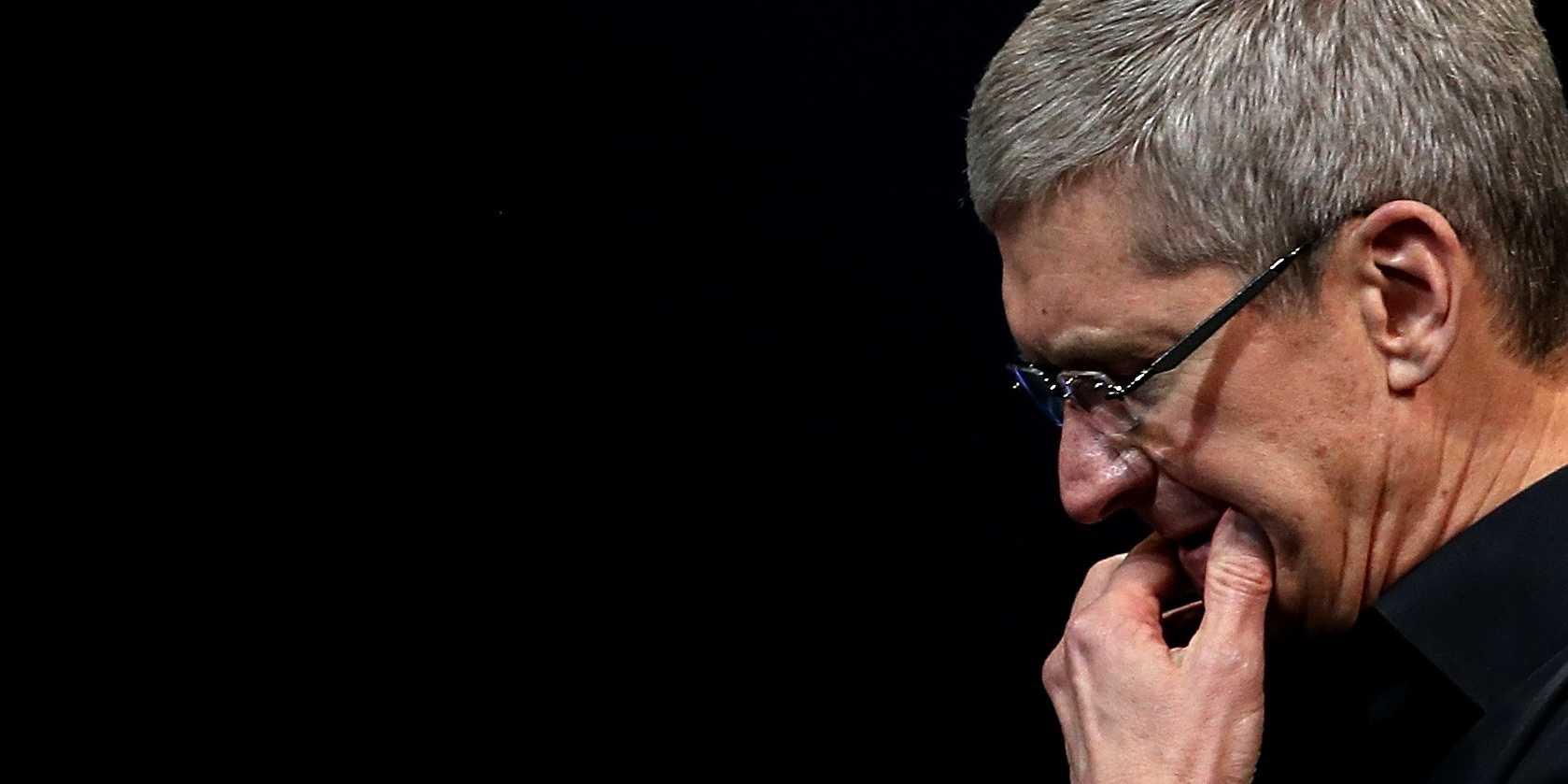 [Личное мнение] Почему Apple больше не оправдывает ожиданий?
