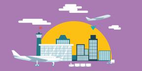 Какие авиакомпании выбрать, а от каких отказаться в целях безопасности в 2015 году