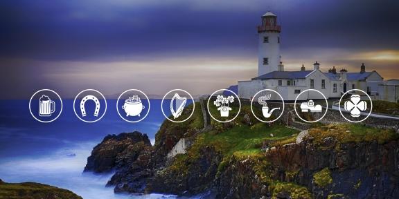 10 причин посетить Ирландию