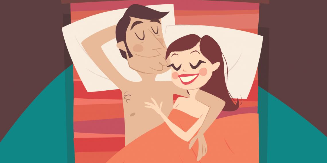 Что может не нравится в партнерше при занятии сексом