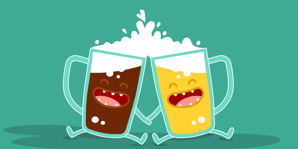 можно пиво после отбеливания зубов