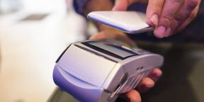Почему телефон так легко превращается в надёжный кошелёк