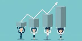 Новый взгляд на продуктивность, или Что не так с нашей работой