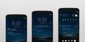 SnapLock — бесплатный локскрин для Android с функцией интеллектуального запуска программ
