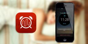 Тестируем Power Nap — приложение для отслеживания дневного сна
