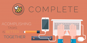 Complete для iOS — менеджер задач, в котором сообщество помогает вам достичь цели