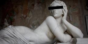 Гид по идеалам женской красоты от Клеопатры до сегодняшних дней