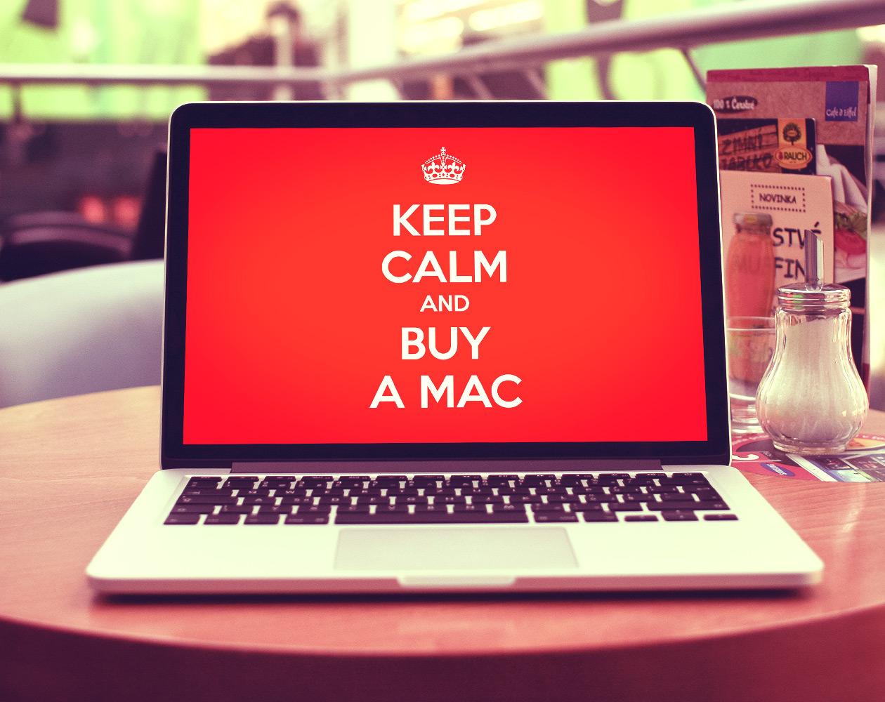 [Гид] Как купить б/у Mac и не облажаться