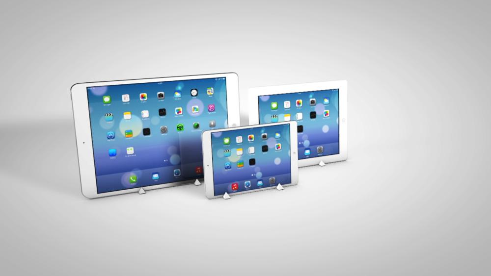 Для iPad Pro будет выпущен специальный стилус