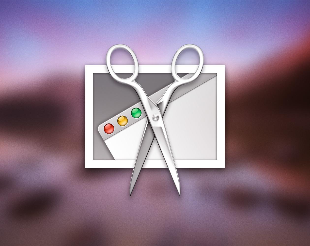 Как стать богом скриншотов в OS X. Часть 2